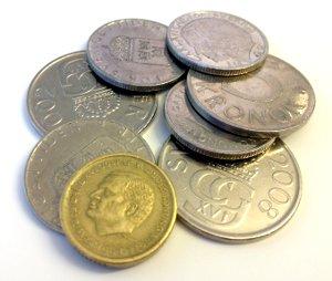 pengar svenska