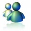 msn messenger symbol