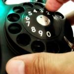Säg upp din fasta telefon - Spara pengar tips #1