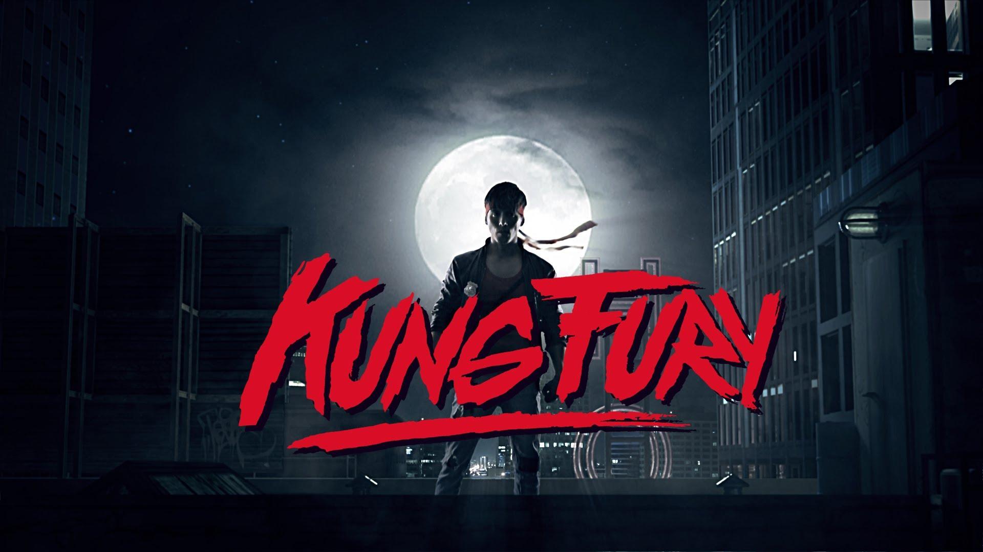 Galet och coolt filmprojekt – Kung fury trailer