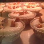 Muffins time lapse - Bakning på 24 sekunder