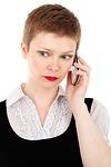 telefonsamtal försäljare