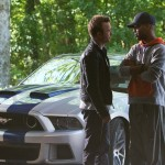 Trailer för Need for speed, biopremiär fredag 14 mars 2014