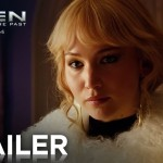 Trailer för nya X-men filmen, Days of future past