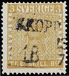 1 frimärke räcker nu för brev upp till 50 gram