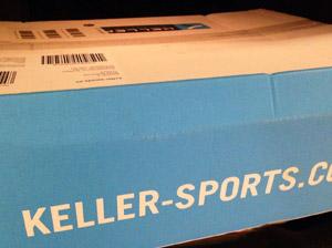 keller sports paket