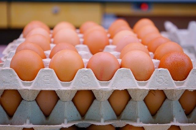 8 saker du inte visste om ägg