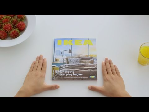 "IKEA lanserar BookBook, en ""iPad"""