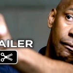 Höstens bästa actionfilm? The Equalizer trailer