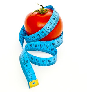tomat mätning test