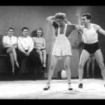 Kvinnligt självförsvar 1947 (video)