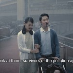 Mycket näshår = Skydd mot smutsig luft i Kina?