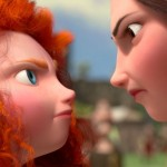 Engelsk trailer för filmen Modig (premiär fredag 31 aug)